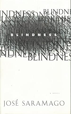 BLINDNESS ** Signed First Edition **: Jose Saramago