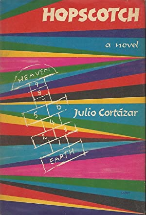 HOPSCOTCH ** Signed First Edition **: Julio Cortazar