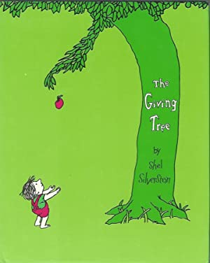 THE GIVING TREE ** Signed By the: Shel Silverstein