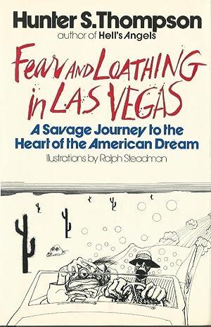 FEAR AND LOATHING IN LAS VEGAS **: Hunter S. Thompson