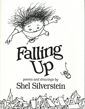 FALLING UP ** Signed First Edition **: Shel Silverstein