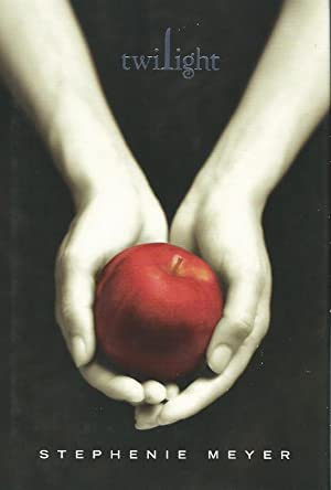 TWILIGHT ** True First, Signed By the Author **: Stephenie Meyer