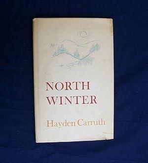 North Winter: Carruth, Hayden