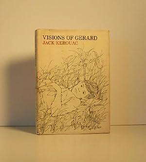 Visions of Gerard: Kerouac, Jack