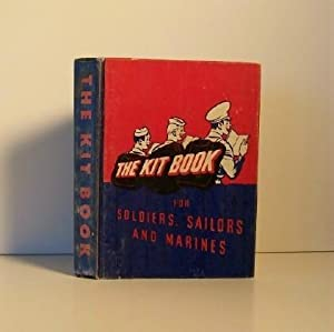 The Kit Book for Soldiers, Sailors & Marines: Salinger, J.D.