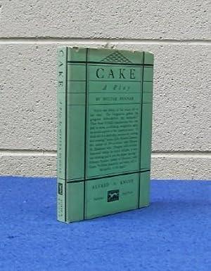 Cake: Bynner, Witter