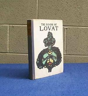 The Book of Lovat, Claude Fraser: MacFall, Haldane