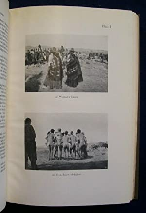 Social Life of the Navaho Indians: Reichard, Gladys A,