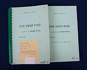 The Deep End: Hayes, Joseph