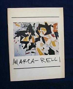 Marca-Relli: Conrad Marca-Relli
