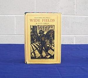 Wide Fields: Green, Paul