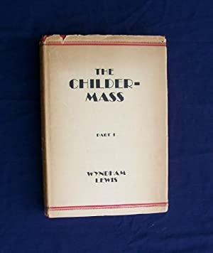 The Childer-Mass - Part 1: Lewis, Wyndham