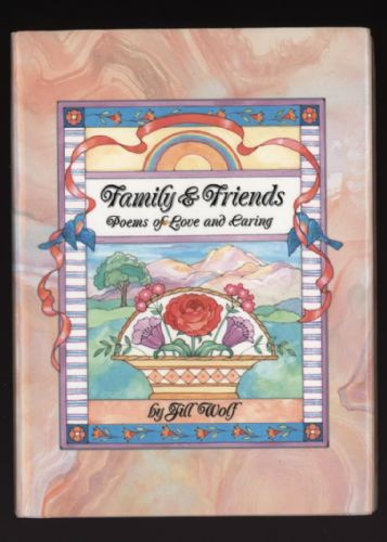 Family & Friends: Poems of Love and Caring