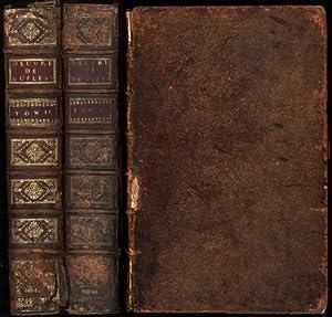 Traitez de Mr Duplessis Ancien Avocat au Parlement, sur La Coutume de Paris (Complete in 2 Volumes)...