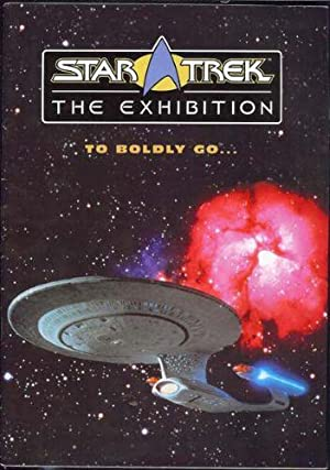 Star Trek; The Exhibition
