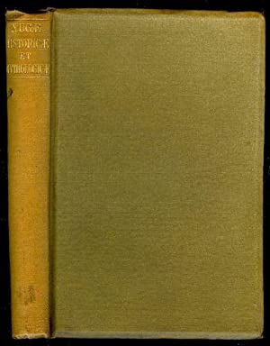 Nugae Historicae et Mythologicae: N/A