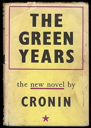 Green Years, The: Cronin, A. J.