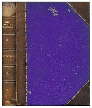 Pilgrim's Progress, The; from this World to: Bunyan, John; with
