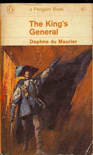 King's General, The: Maurier, Daphne du