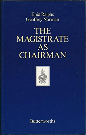 Magistrate as Chairman, The