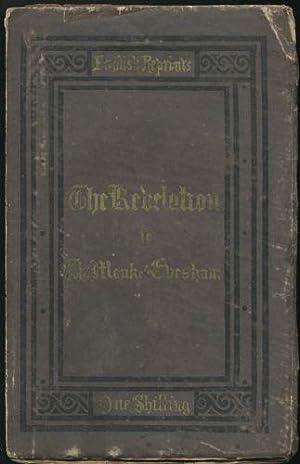 Revelation to the Monk of Evesham, The. 1196. (English Reprints): Evesham, The Monk of (carefully ...