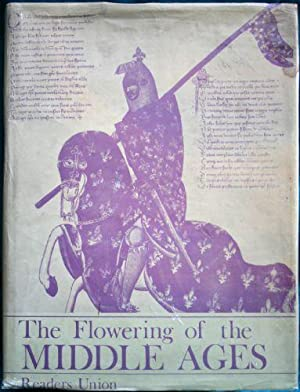 Flowering of the Middle Ages, The: Evans, Joan (edited