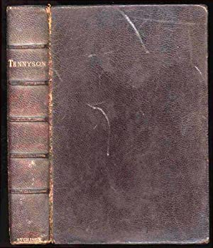 Poetical Works of Alfred Lord Tennyson, The: Tennyson, Lord Alfred