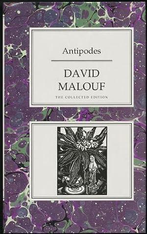 Antipodes: Malouf, David
