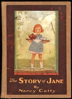 Story of Jane, The: Catty, Nancy