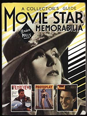 Collector's Guide, A: Movie Star Memorabilia