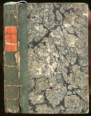 Caroline de Lichtfield, par Madame de *** (Volume 3 of 3 only): Montolieu, Isabelle de] Madame de *...