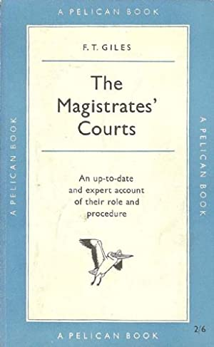 Magistrates' Court, The
