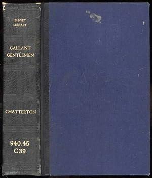Gallant Gentlemen: Chatterton, E. Kemble