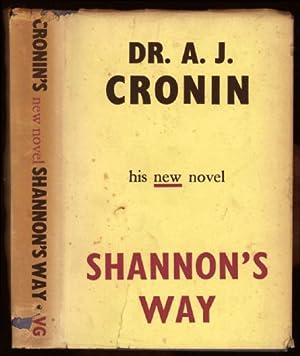 Shannon's Way: Cronin, A. J.