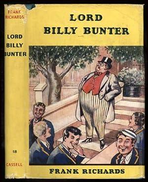 Lord Billy Bunter: Richards, Frank