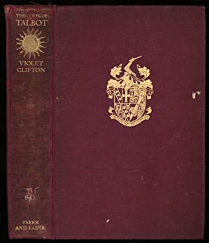 Book of Talbot, The: Clifton, Violet