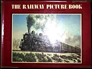 Railway Picture Book, The: Nock, O. S.