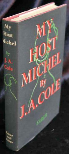 Host Michel, My: Cole, J. A