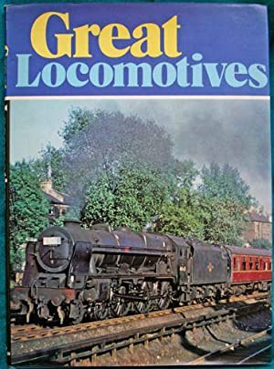 Great Locomotives: N/A. Selected from