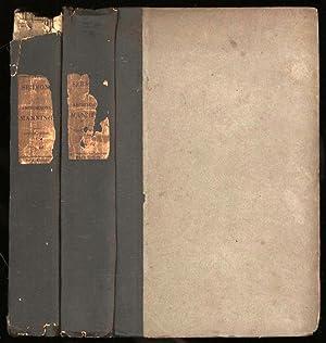 Sermons. Volumes 1 & 2.: Manning, Henry Edward