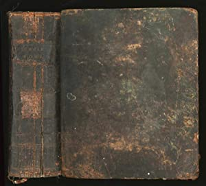 A General View of The World. Geographical,: Blomfield, The Rev.