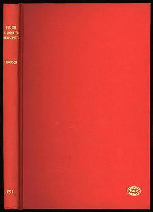 English Illuminated Manuscripts: Thompson, Sir Edward Maunde