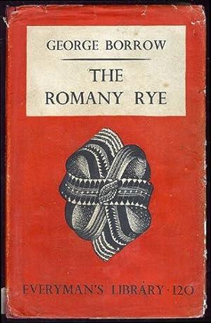 Romany Rye,The - from the Everyman's Library: Borrow, George