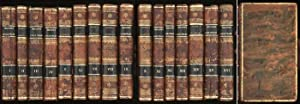 The Plays and Poems of William Shakespeare, in Sixteen Volumes. [Complete 16 Volume Set]: ...