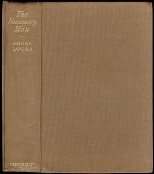Necessary Man, The: Logan, Agnes
