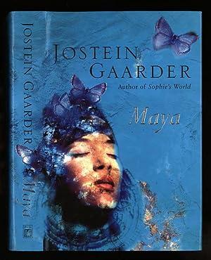 Maya: Gaarder, Jostein. Translated