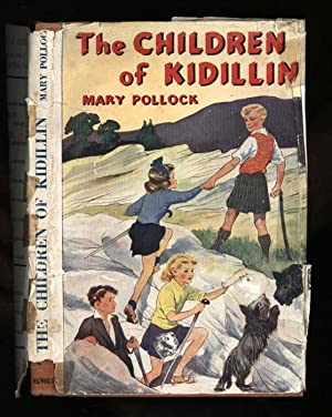 The Children of Kidillin: Blyton, Enid] as Mary Pollock