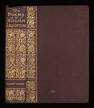 The Poems of William Leighton: Leighton, William