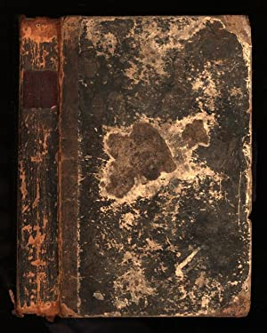 The Iliad of Homer. Volume I only.: Homer [translated from