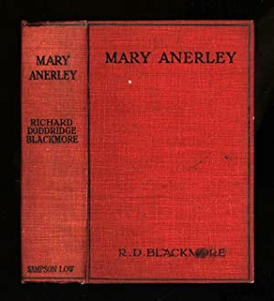 Mary Anerley; A Yorkshire Tale